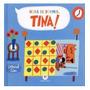 Livro De Abas Infantil David Sim Hora De Dormir, Tina! + Nf