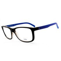 Armação Para Óculos De Grau Hb Polytech M93104