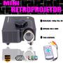 Mini Datashow Projetor Retroprojetor Notbook
