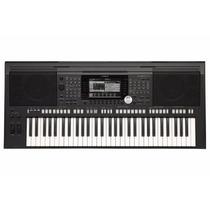 Teclado Yamaha Psrs970 C/ Fonte Na Cheiro De Musica Showroom