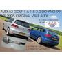 Coxim Cambio Golf Audi A3 1.6 1.8 2.0 99 A 2005 Original Vw