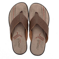 Chinelo Masculino Itapuã - Caramelo