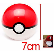 Pokémon - Pokebola Pokeball - Pokebola Padrão - Frete Barato