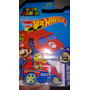 Hot Wheels 2016 Cool One - Mario Kart