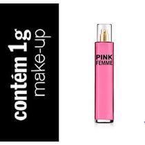 Doce Irresistível Pink Femme Colônia 50 Ml Perfume Contém1g