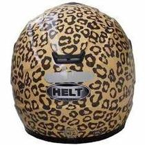 Capacetes Helt Safari