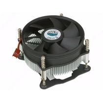 Cooler Master Base Parafuso P/ Cpu 1150/1155/1156/i3/i5/i7