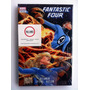 Fantastic Four Vol. 5 Hc By Jonathan Hickman (2012) Marvel