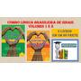 Combo De Lingua Brasileira De Sinais Libras 02 Livros