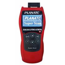 Scanner Automotivo Planatc Super Scan