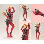 Estátua Lady Deadpool Bishoujo Kotobukiya Pronta Entrega