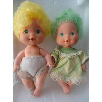 Boneca Baby Moranguinho Bebe Estrela