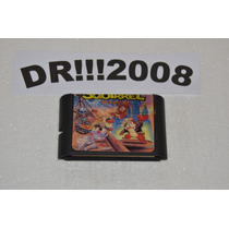 Squirrel King P/ Mega Drive!!!