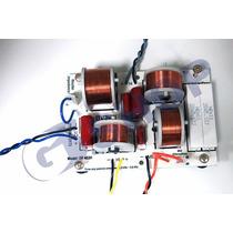 Divisor De Frequência Df453h Nenis 3 Vias 450 Watts Df 453