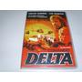 Dvd Comando Delta Com Chuck Norris E Lee Marvin