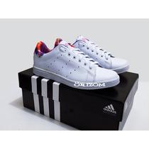Tênis Adidas Stan Smith Feminino 12x Sem Juros