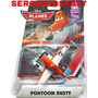 Disney Planes Pontoon Dusty Fire Rescue + Frete Baix - Sc67