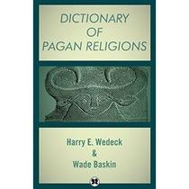 Livro Dictionary Of Pagan Religions (pdf)