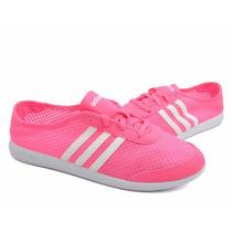 Tênis Adidas Neo Label Qt Lite W Nº 38