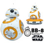 Robô Droid Sphero Bb-8 Star Wars Original App Enable Droid
