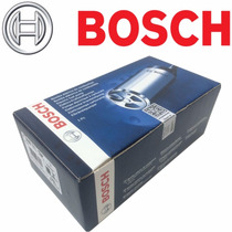 Bomba Combustivel Original Bosch Flex 3 Bar Honda Hyundai Gm