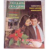 Jacques Douglas Nº 120 - Ed. Vecchi - Fotonovelas - 1977