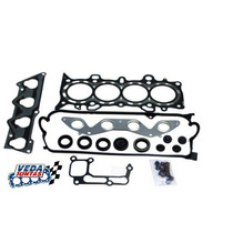 Juntas Do Cabeçote Honda Civic 1.7 16v D17z 2000 - 2006 Kit