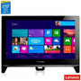 All In One Lenovo B550 - Intel Core I7 8gb 1tb Led Touch 23