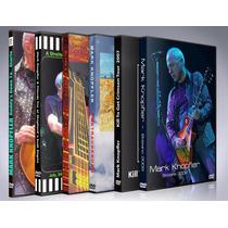 Dvd Dvd Mark Knopfler - Collection Raridades