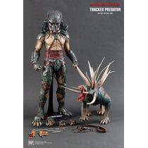 Hot Toys Predador Tracker Hound Predator Mms147 Filme Cinema