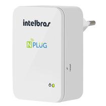 Intelbras Nplug 4750023 Repetidor + Roteador 150mbps 2.5dbi