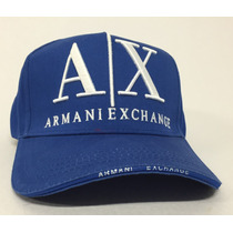 Bone Armani Exchange Todas As Cores Outlet 40% Off