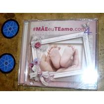 Cd Mãeeuteamo.com 4 (2013) C/ Aline Barros Anderson Freire