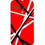 Capa Celular Moto G G2 - Van Halen - Filmes Música
