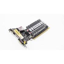 Placa De Vídeo Vga Zotac Geforce 210 1gb Ddr3 64bit