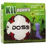Kit Boleiro Doss