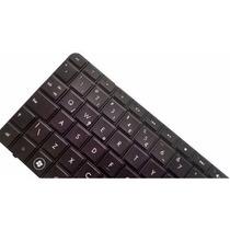 Teclado Netbook Hp Mini 210-1000 Aenm7e00110 Nm7 Abnt2 Com Ç