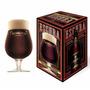 Taça De Cerveja Bohemia Escura 400ml Original Chopp Bar
