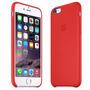 Capa Capinha Couro Premium Apple Iphone 6 Plus E 6s Plus Top