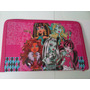 Capa P/ Tablet Monster High 7 Polegadas Pronta Entrega