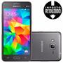 Celular Samsung Galaxy Gran Prime Duos G531h Cinza 8gb