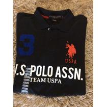 Camiseta Raulph Lauren Original Gola Polo
