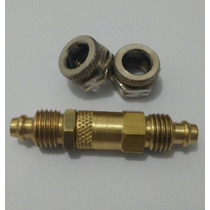 Válvula De Retenção 8 Mm - Para Instalação De Suspensão A Ar