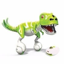 Robô Dinossauro Interativo - Zoomer Dino