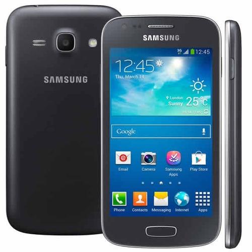 Celular Samsung Galaxy Ace 4 4g Sm - g313mu Nf Pronta Entrega