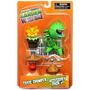 Plants Vs Zombies Garden Warfare Carnivora Toxica Pack