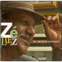 Cd Zé Luiz - Do Império Serrano - Novo***