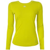 Camisa Térmica Feminina Kanxa C Proteção Solar E Bactericida