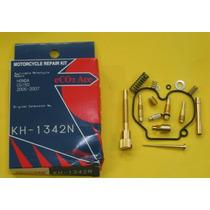 Reparo Carburador Cg150 Sport Keyster Honda Peça