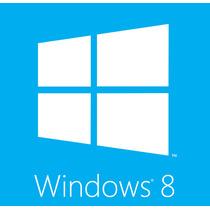 Cd Windos 8 Aio - 32/64 Bits Português + Nero 2015 Platinum
